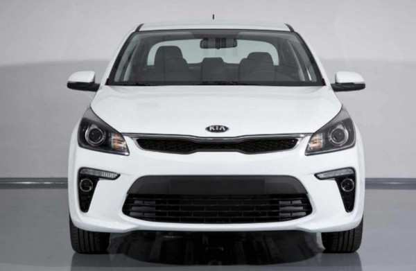 92 The Best 2020 Kia Rio Exterior And Interior
