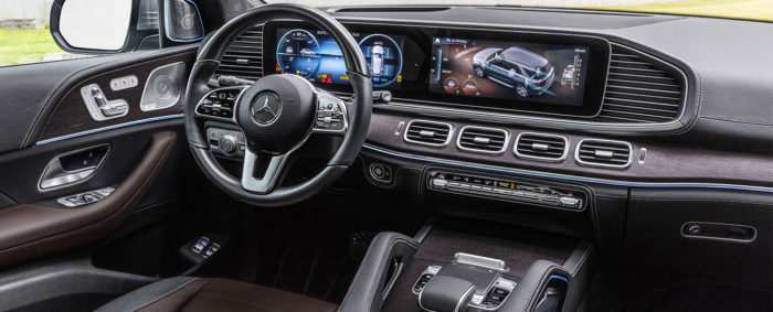 92 The Best 2020 Mercedes Gle Coupe New Review