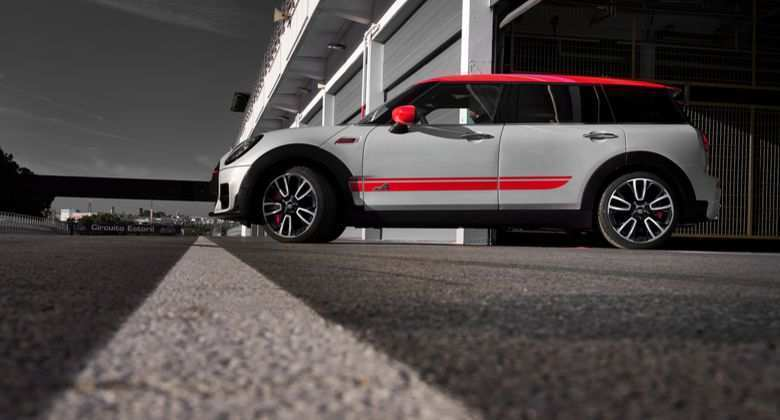 92 The Best 2020 Mini Countryman Review