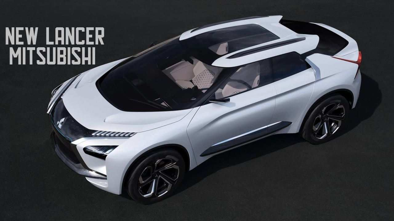 92 The Best 2020 Mitsubishi Lancer Redesign And Concept