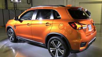 92 The Best 2020 Mitsubishi Outlander Sport Price Design And Review