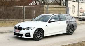 92 The Best 2020 Spy Shots BMW 3 Series Overview