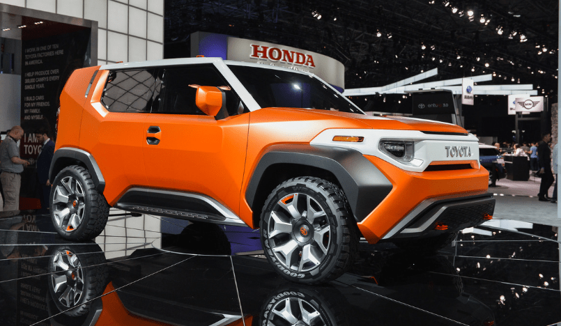92 The Best 2020 Toyota FJ Cruiser Price And Review