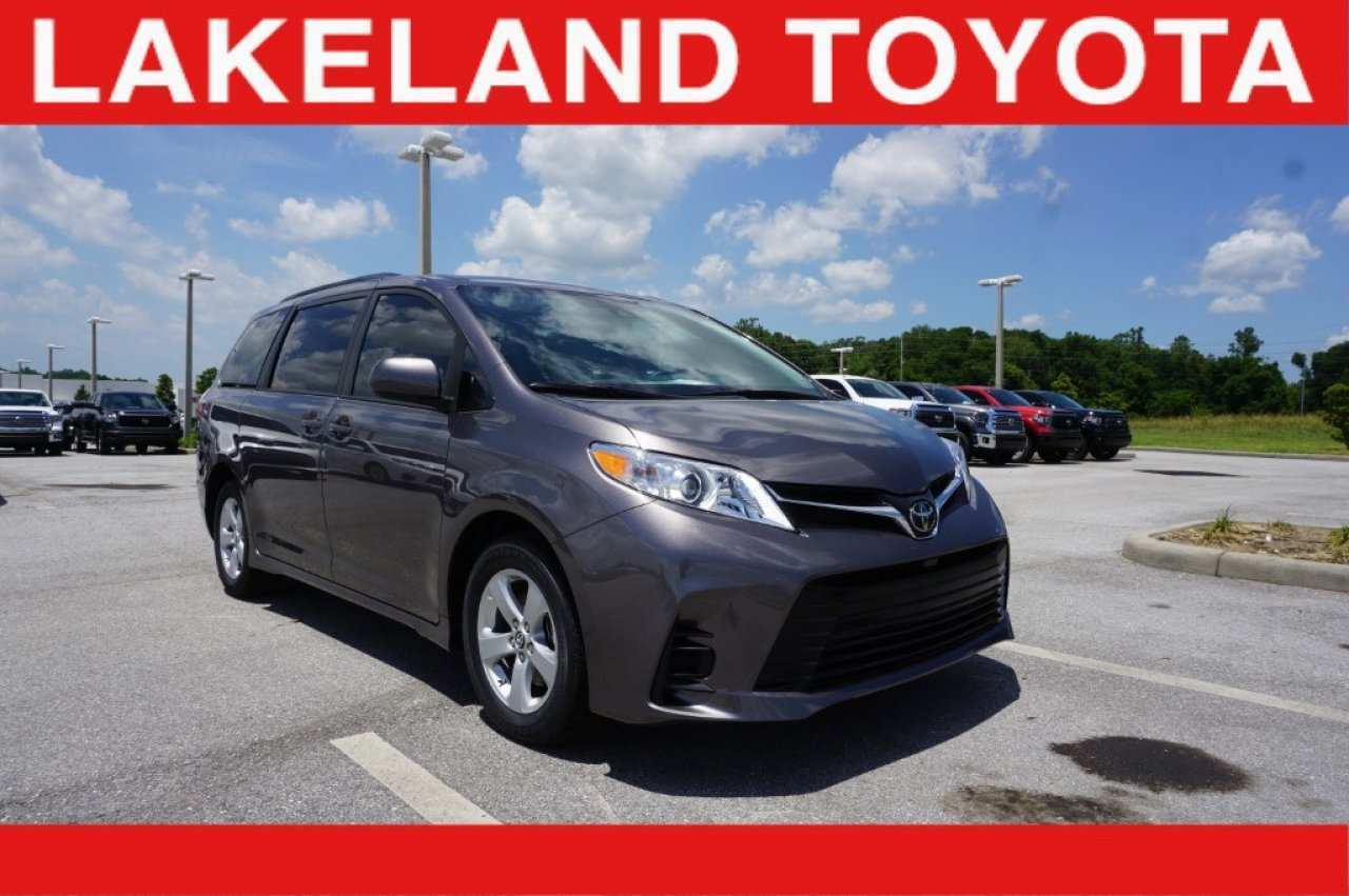 92 The Best 2020 Toyota Sienna Reviews