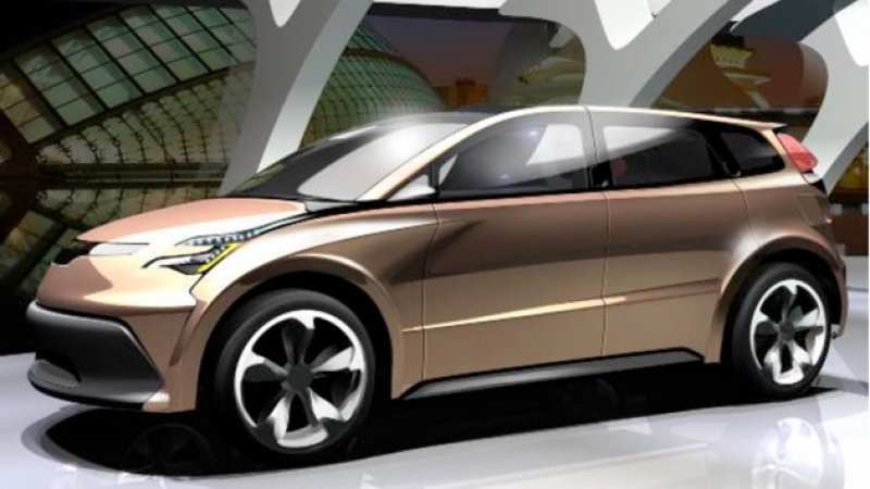 92 The Best 2020 Toyota Venza Redesign