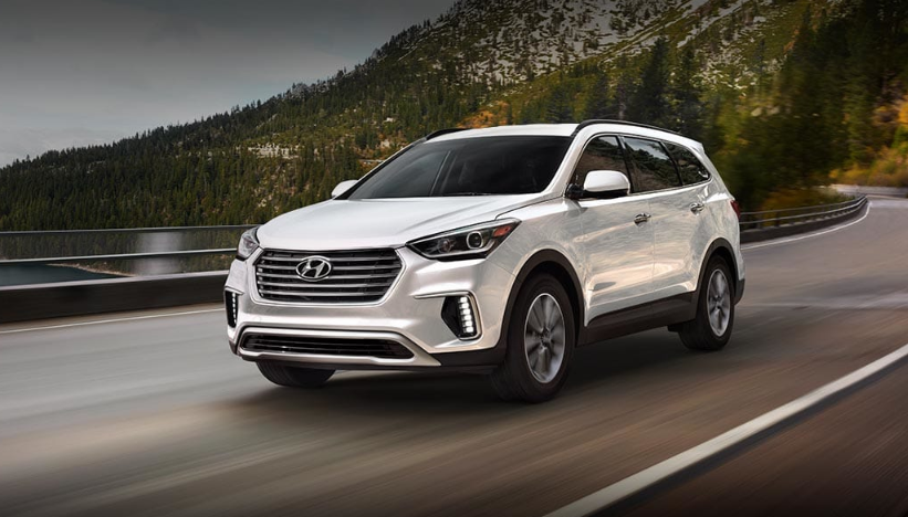 92 The Best Hyundai Santa Fe Xl 2020 First Drive