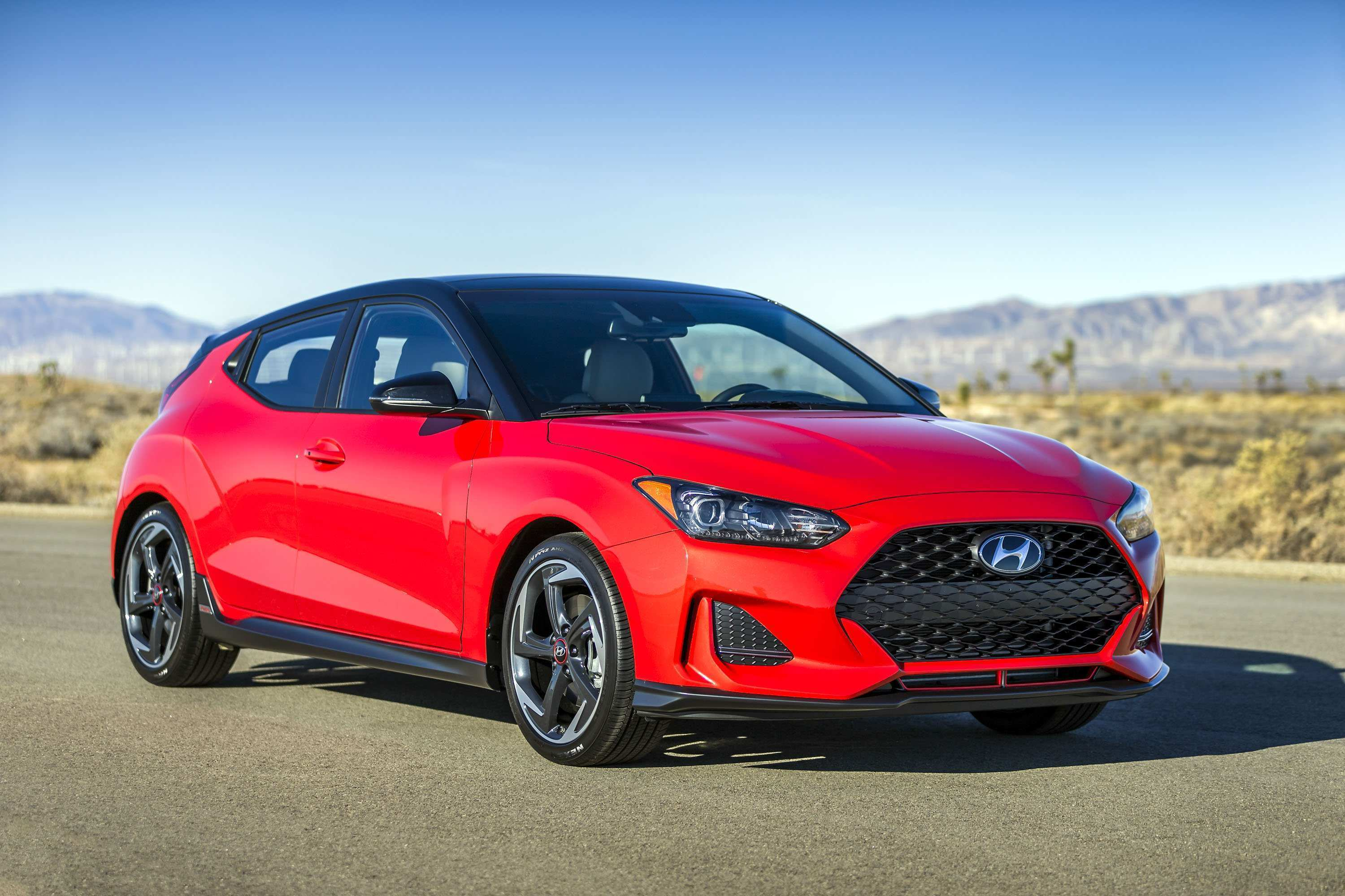 92 The Best Hyundai Veloster 2020 Redesign And Concept