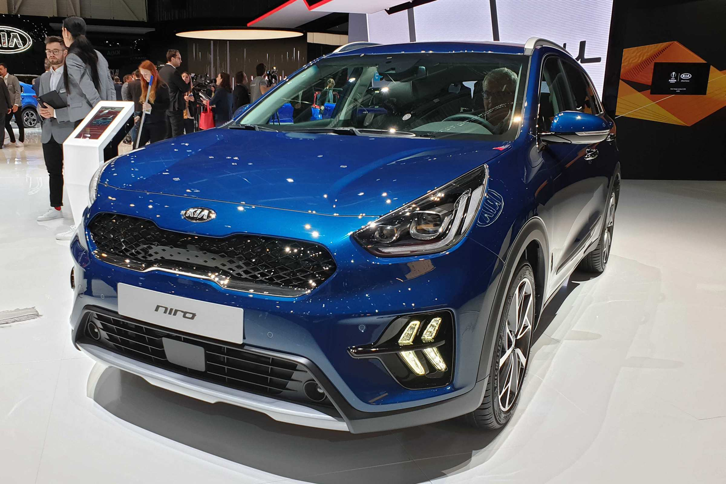 92 The Best Kia 2019 Niro Reviews