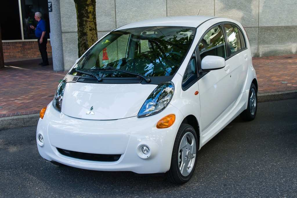 92 The Best Mitsubishi I Miev 2020 Price Design And Review