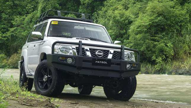 92 The Best Nissan Super Safari 2019 New Model And Performance