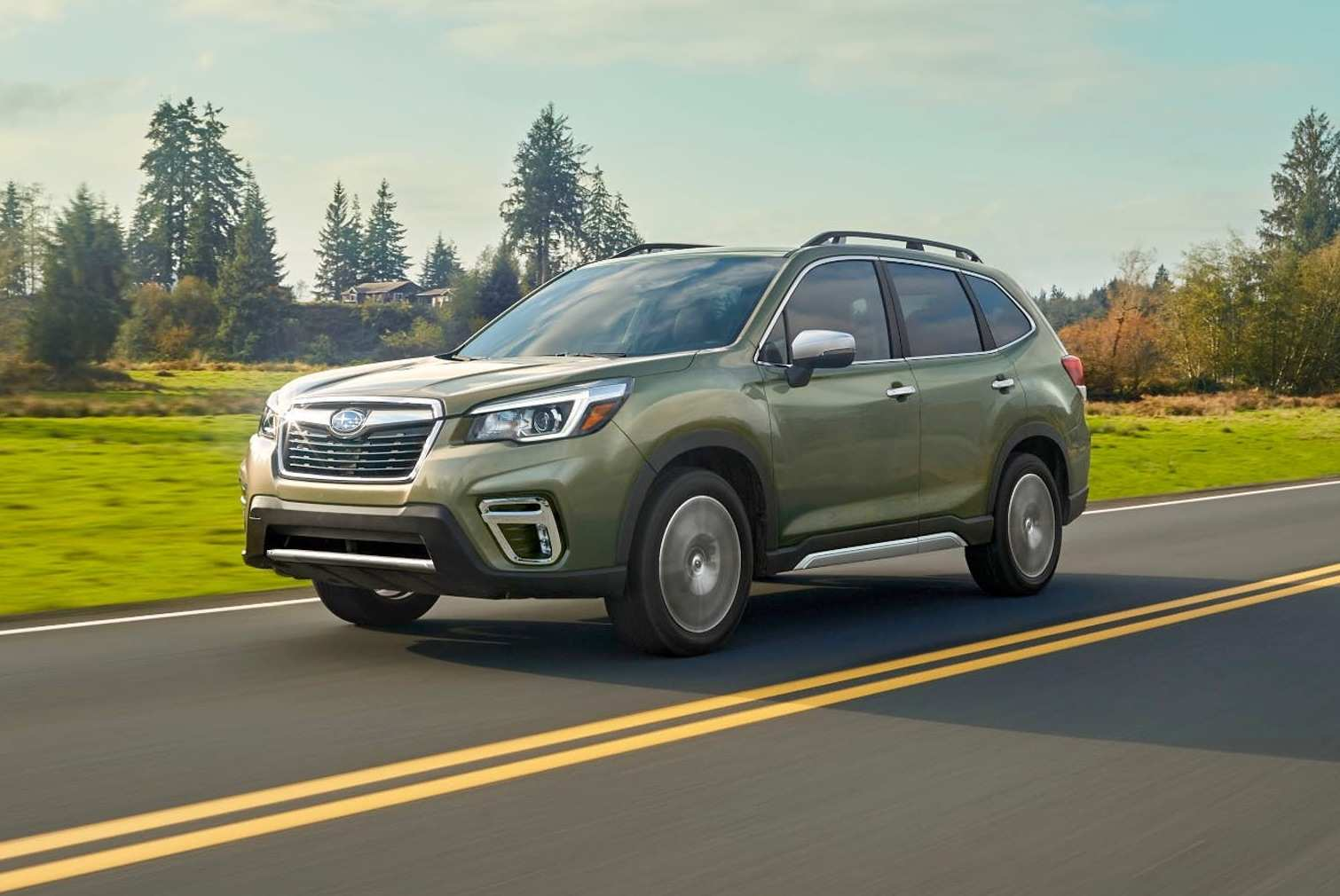 92 The Best Subaru Forester 2019 Hybrid Price Design And Review