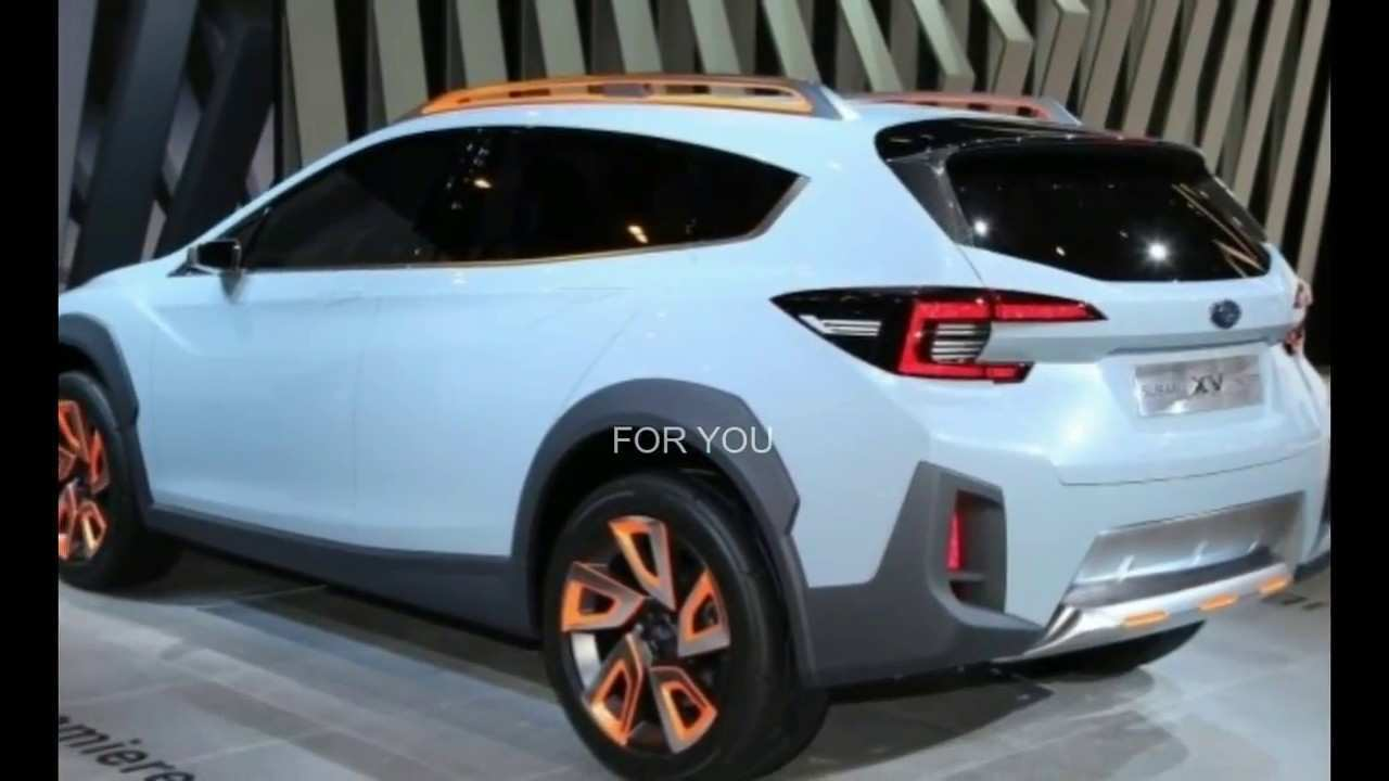 92 The Best Subaru Xv 2019 Ratings