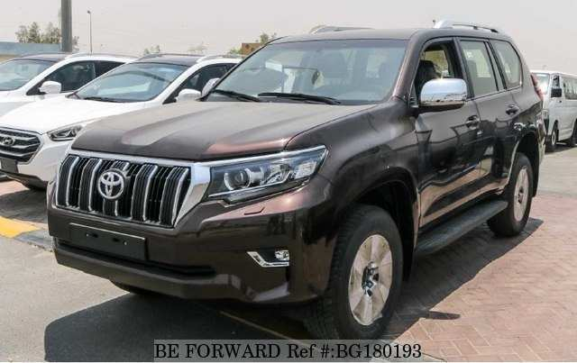 92 The Best Toyota Prado 2019 Reviews