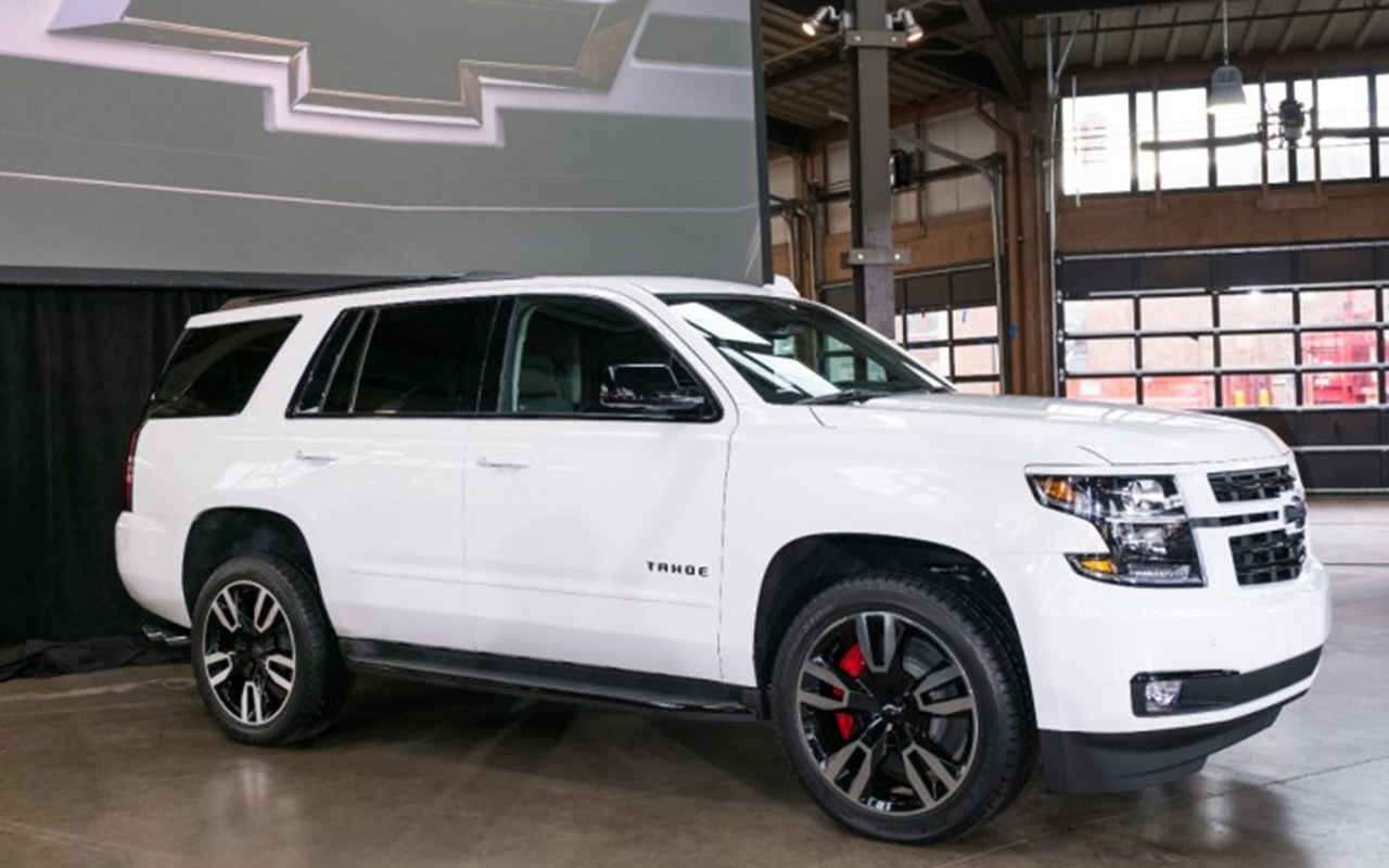 92 The Best What Will The 2020 Chevrolet Tahoe Look Like Price Design And Review