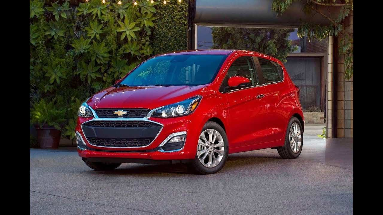 92 The Chevrolet Spark Gt 2020 Pricing