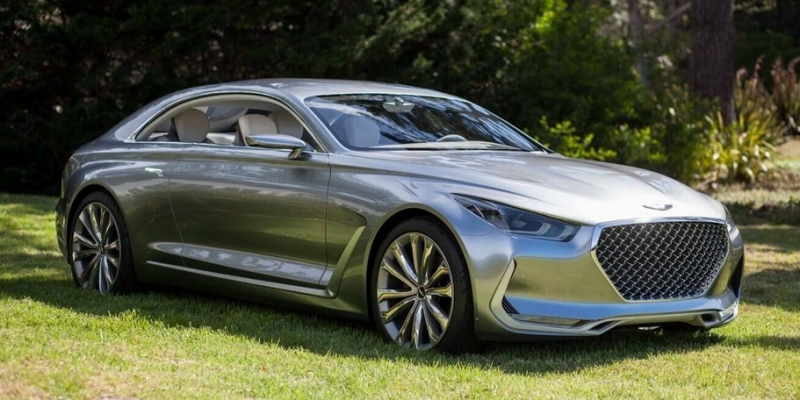 92 The Hyundai Genesis Coupe 2020 New Review