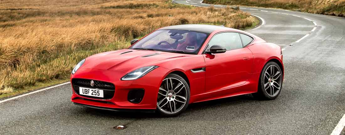92 The Jaguar Svr 2019 Performance