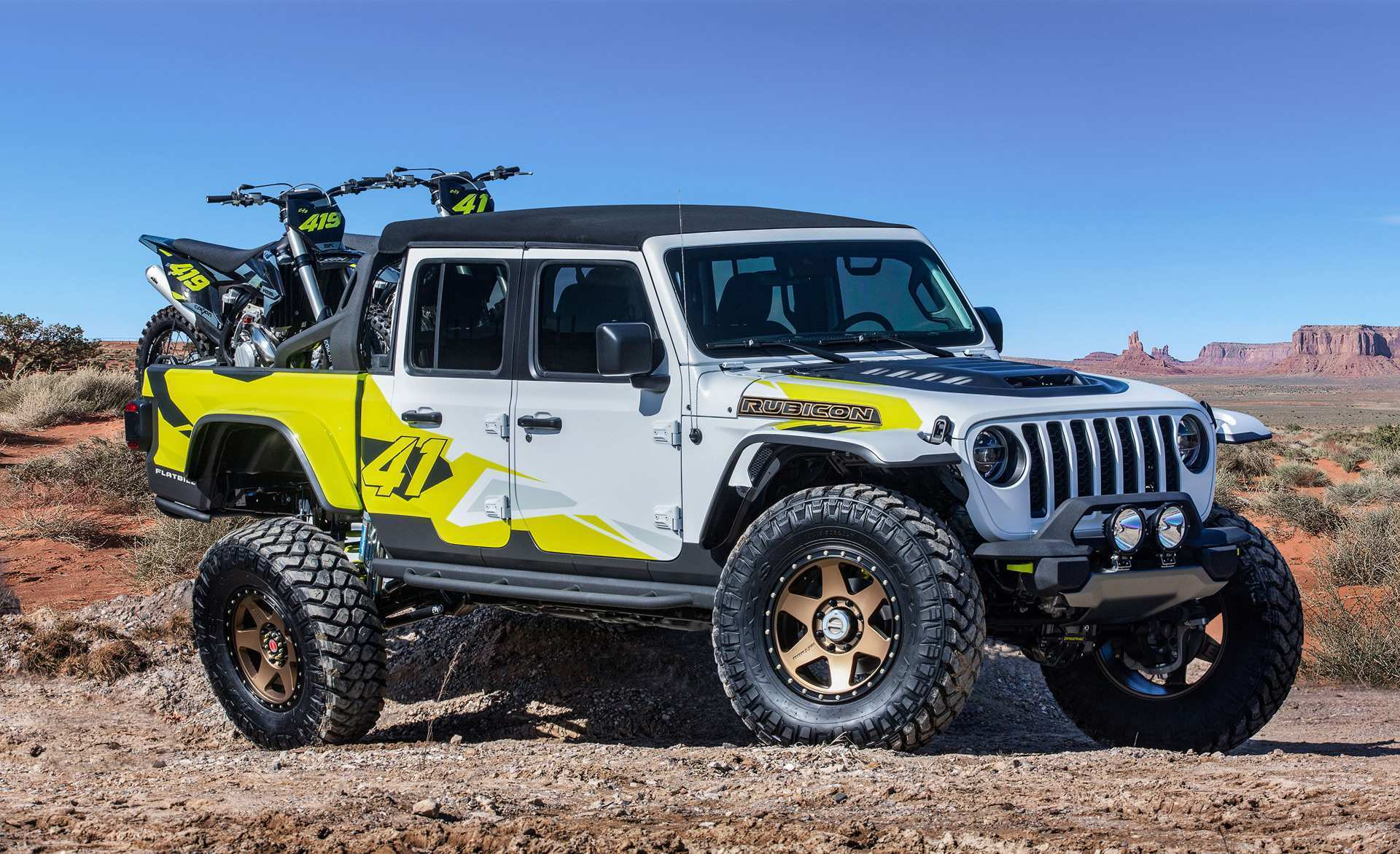 92 The Jeep Safari 2020 Price And Release Date
