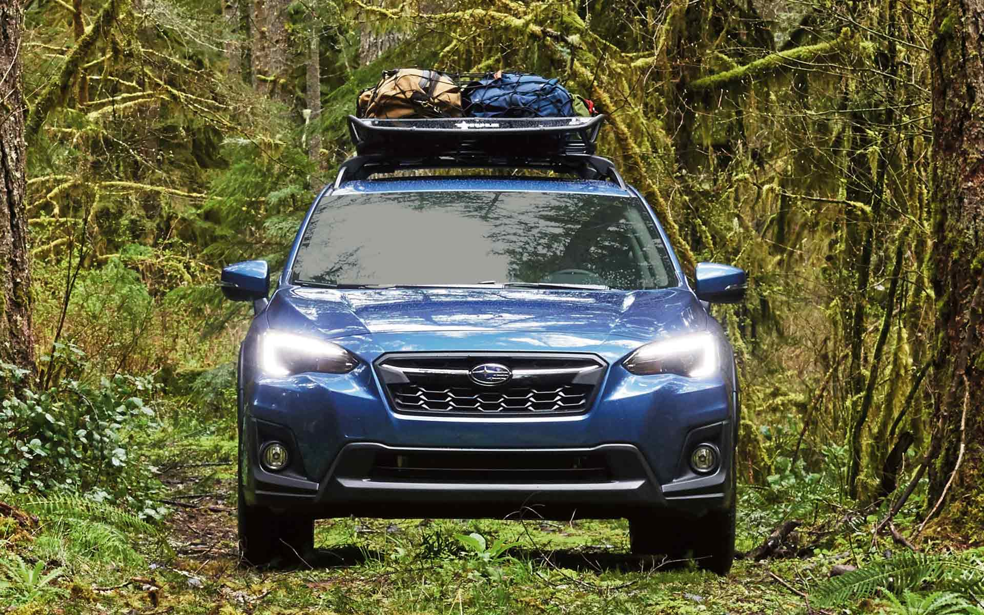 92 The Subaru Xv 2019 Overview