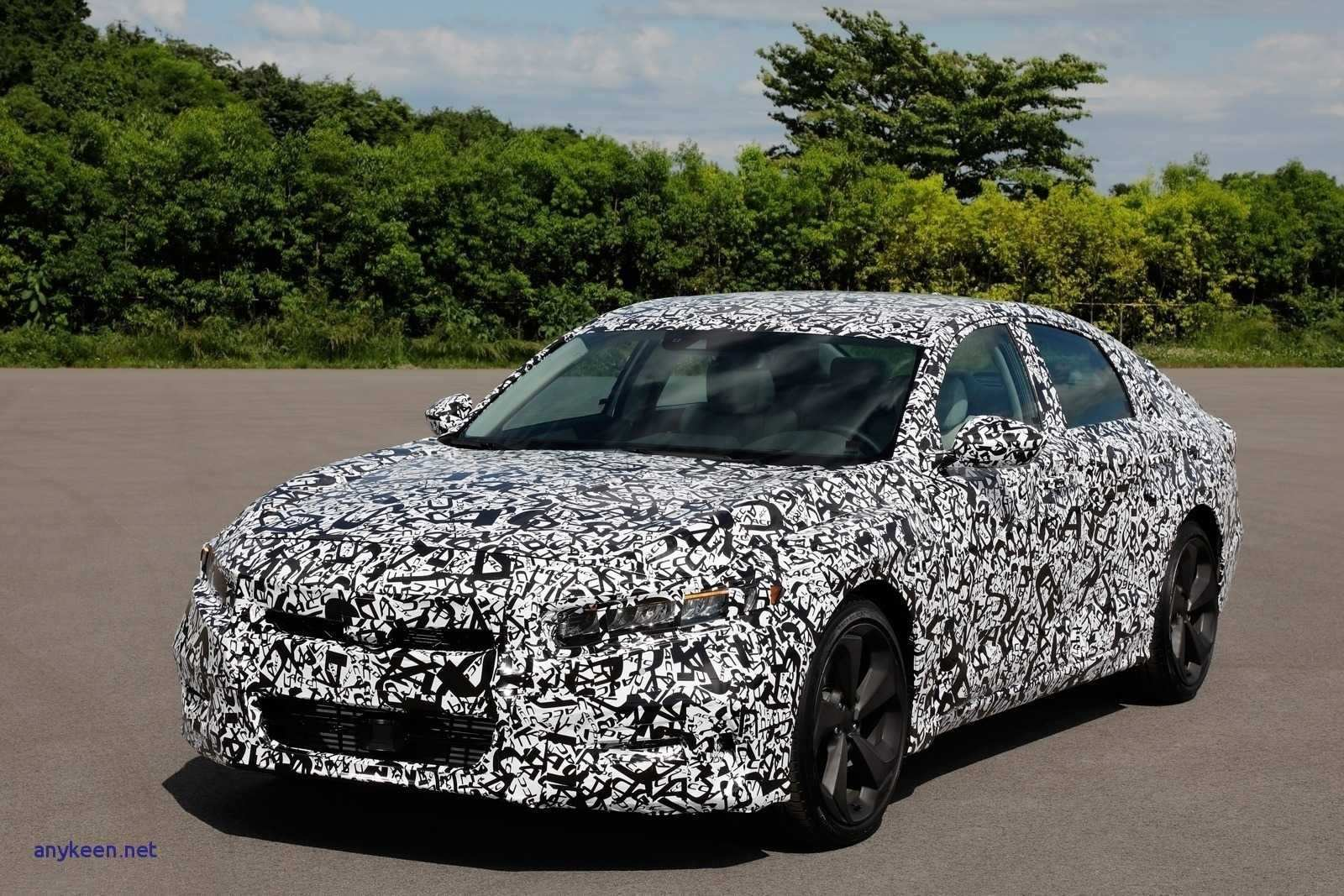 93 A 2019 Honda Prelude Images