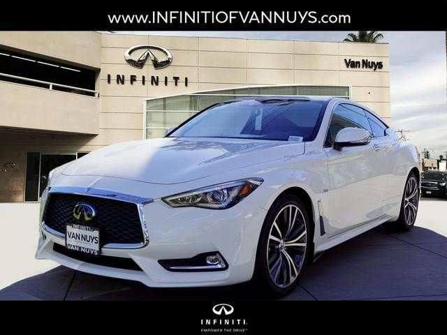 93 A 2019 Infiniti Q60 Redesign And Concept