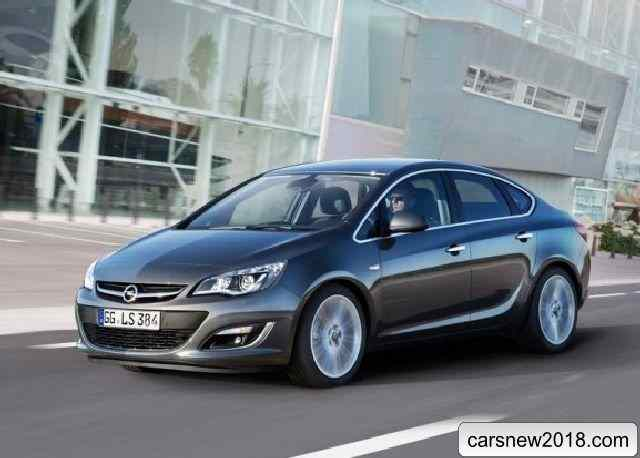 93 A 2019 New Opel Astra Price And Release Date