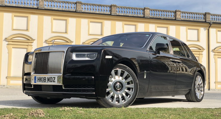 93 A 2019 Rolls Royce Phantoms Specs And Review