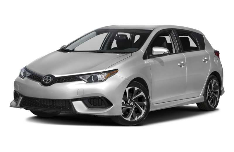 93 A 2019 Scion IM Pictures