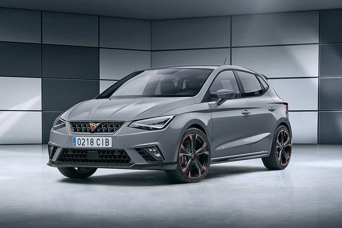 93 A 2019 Seat Altea Pricing
