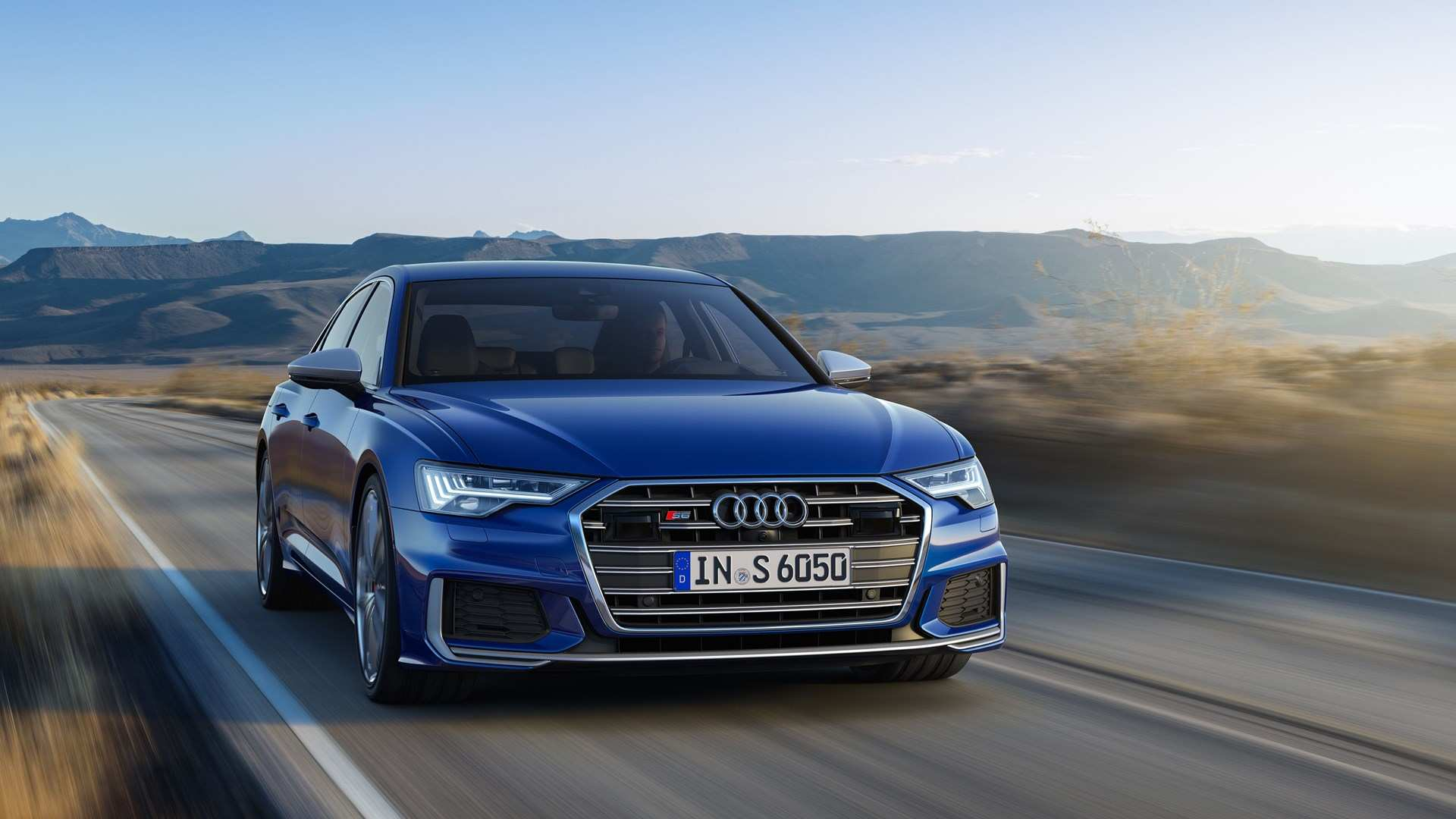 93 A 2020 All Audi A7 Picture