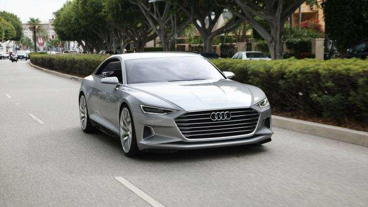 93 A 2020 All Audi A9 Specs And Review