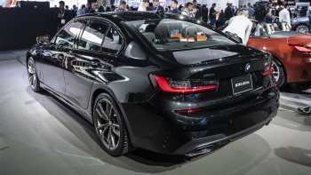 93 A 2020 BMW M340I Price Spesification