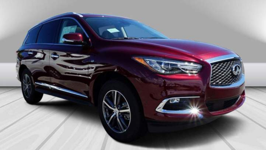 93 A 2020 Infiniti Qx60 Release Date And Concept
