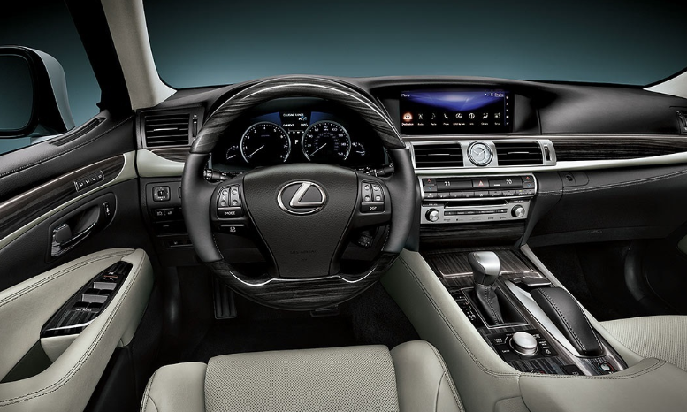 93 A 2020 Lexus LS Reviews