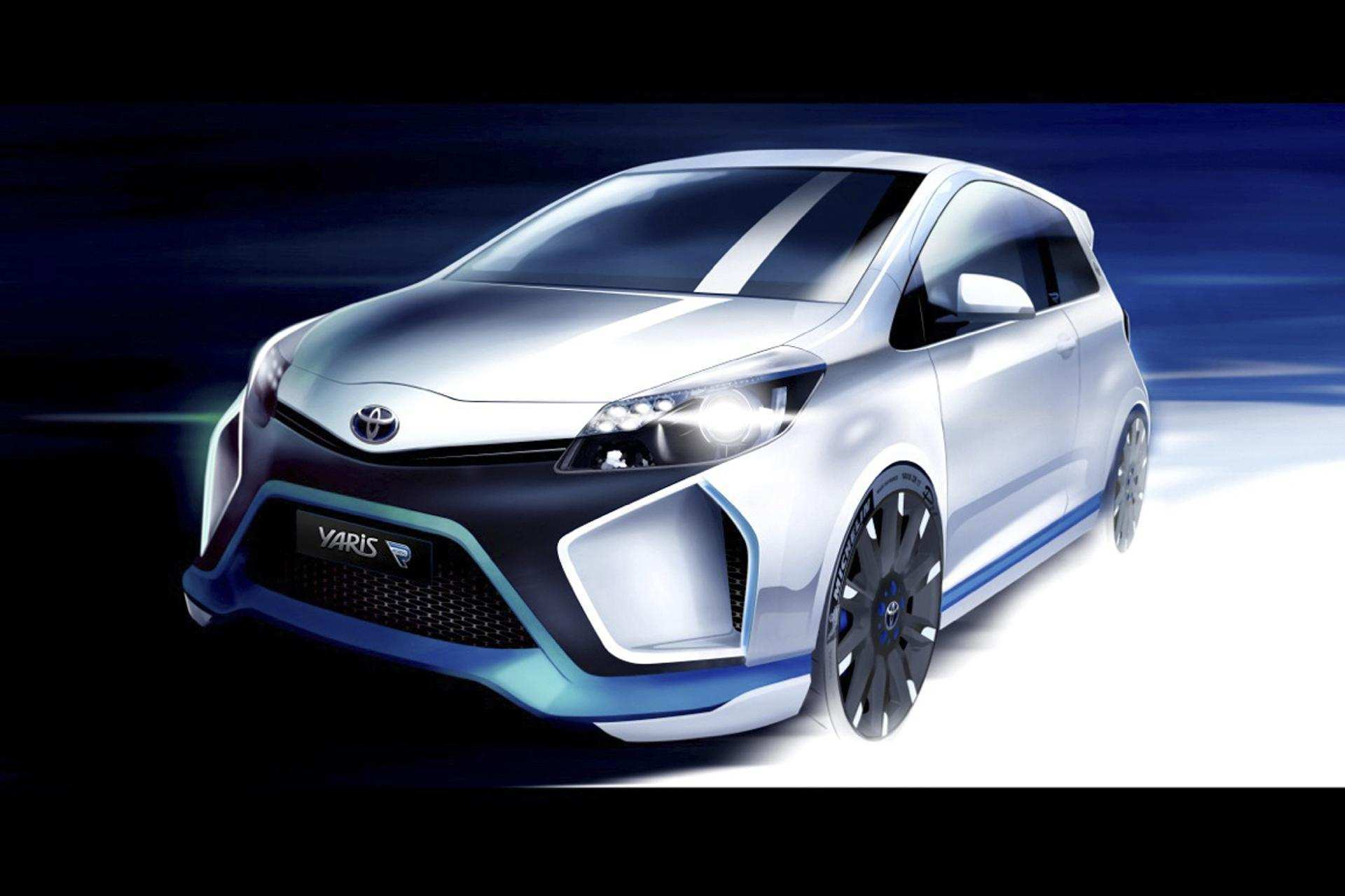 93 A 2020 Toyota Auris Rumors