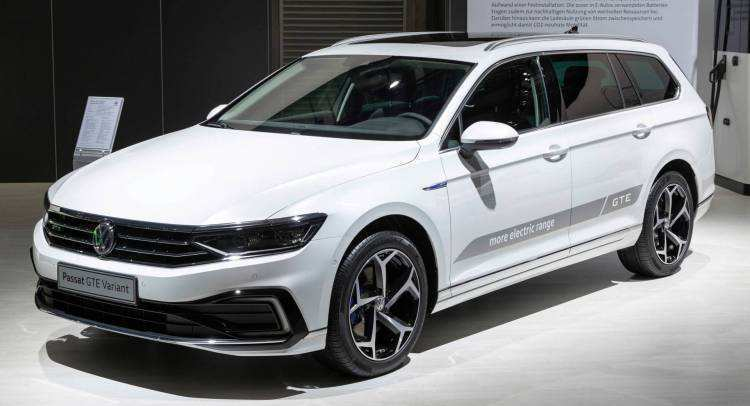 93 A 2020 VW Passat Tdi Release Date And Concept