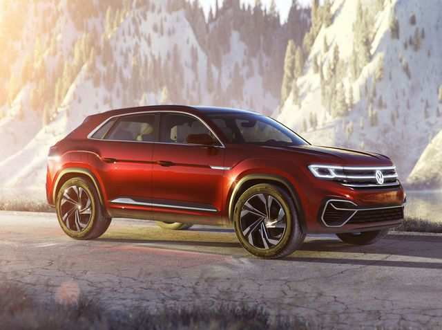 93 A 2020 Volkswagen Cross Pricing