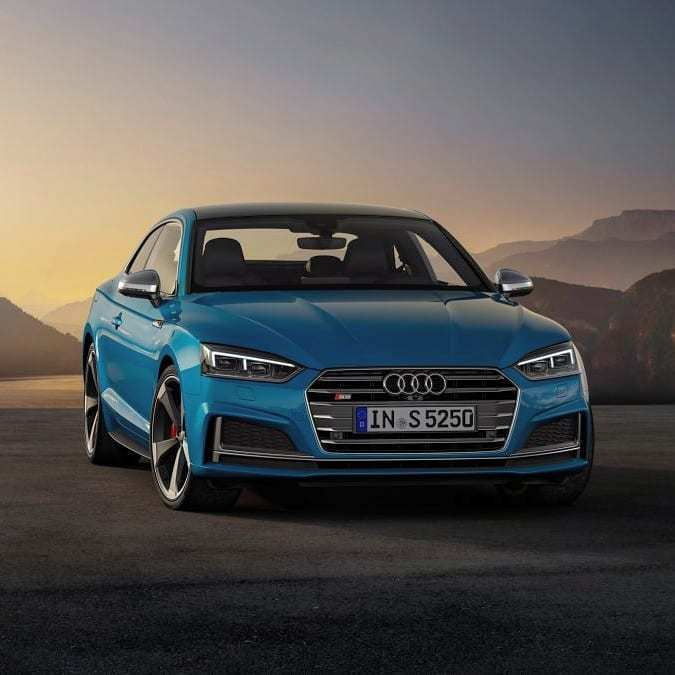 93 A Audi S52019 Review And Release Date