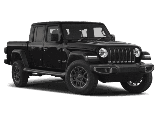 93 A Jeep Overland 2020 Overview