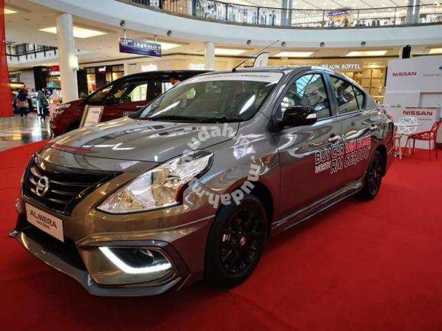 93 A Nissan 2019 Malaysia Prices