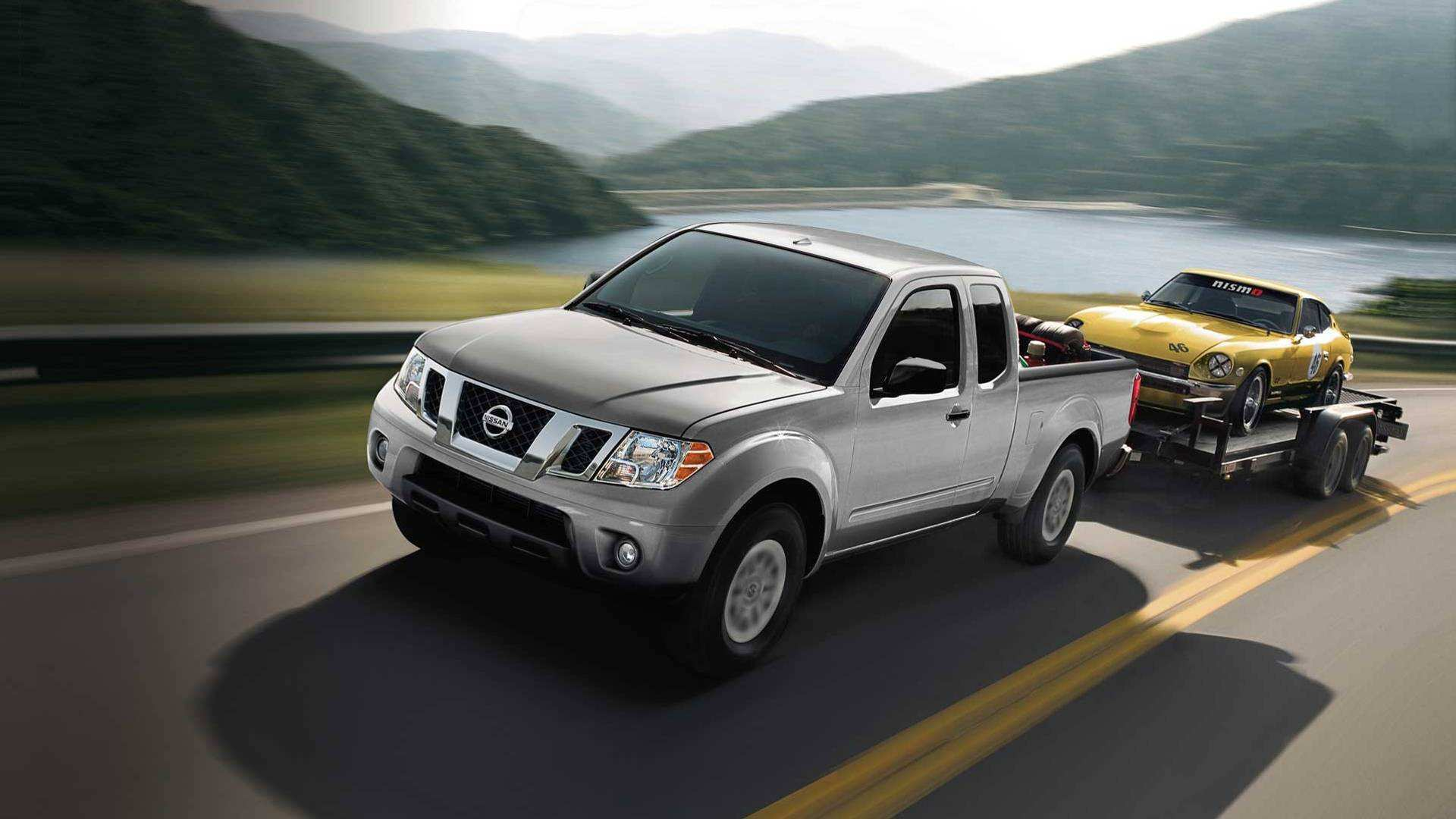 93 A When Is The 2020 Nissan Frontier Coming Out Redesign