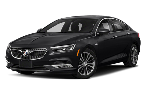 93 All New 2019 All Buick Verano Overview