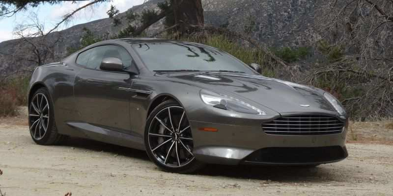 93 All New 2019 Aston Martin DB9 Exterior And Interior