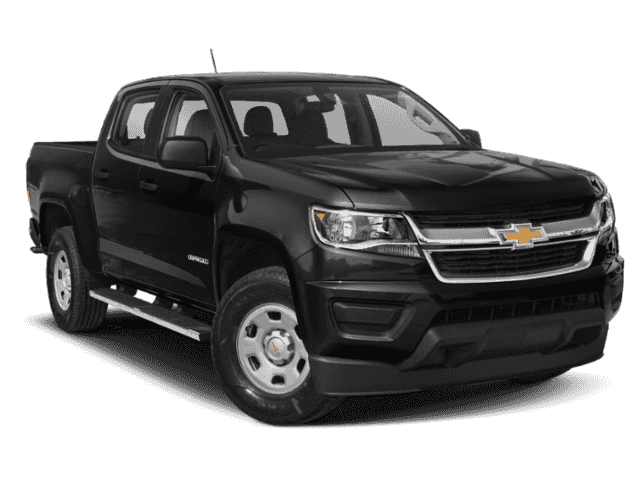 93 All New 2019 Chevrolet Colorado History