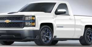 93 All New 2019 Chevy Cheyenne Ss Release Date