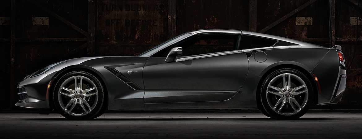 93 All New 2019 Corvette Stingray Redesign And Review