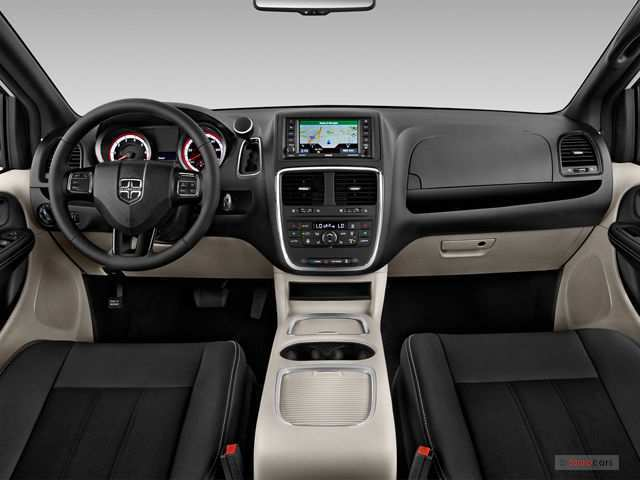 93 All New 2019 Dodge Grand Caravan Price Design And Review