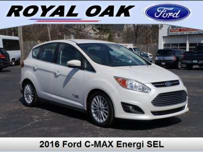 93 All New 2019 Ford C Max Wallpaper
