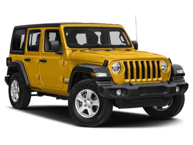 93 All New 2019 Jeep Patriot Performance And New Engine
