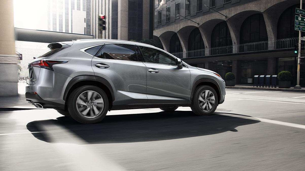 93 All New 2019 Lexus Nx Prices